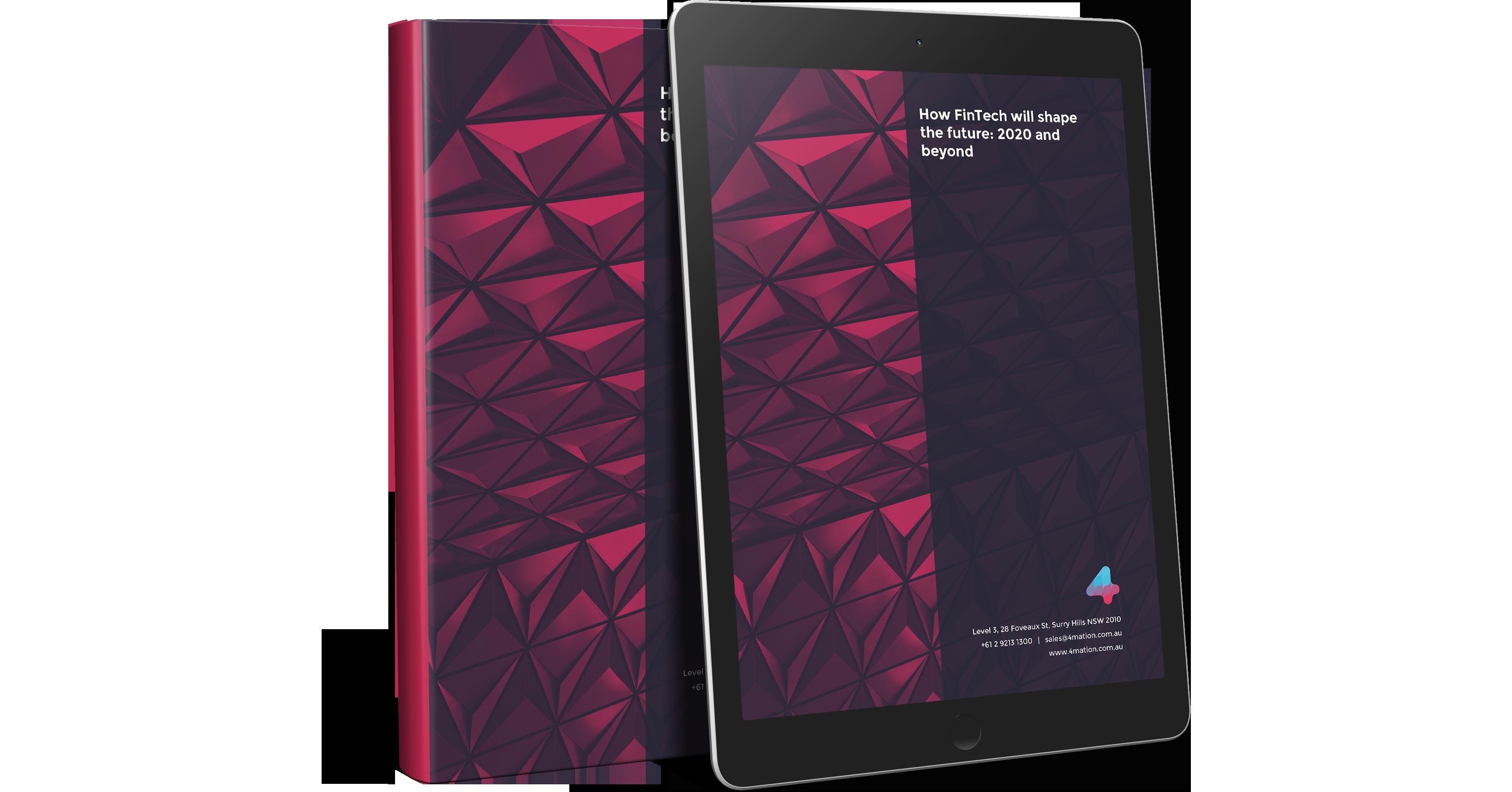 FinTech eBook-4mation-3150X1649px